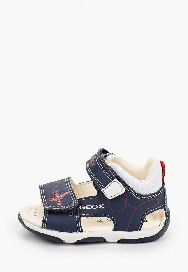 Сандалии Geox Geox B150XB05410C0735 синий фото