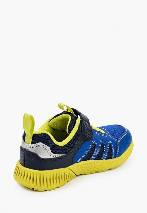 Кроссовки для мальчика Geox J156PA014BUC0749 Фото 3