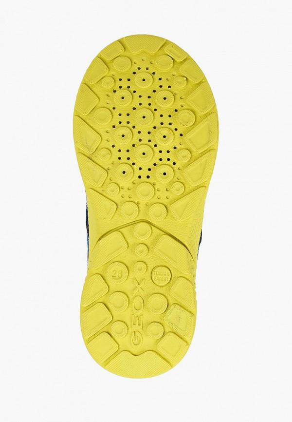 Кроссовки для мальчика Geox J156PA014BUC0749 Фото 5