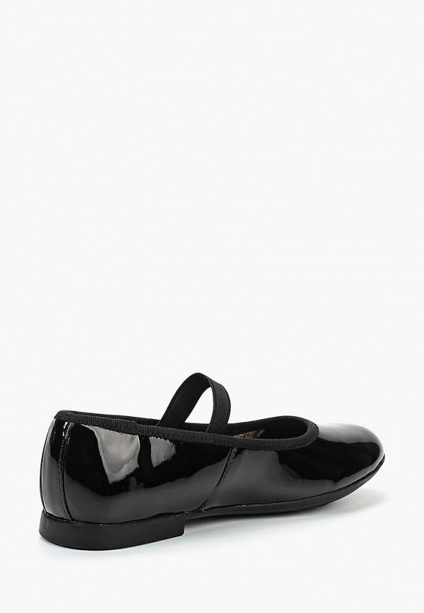 Туфли для девочки Geox J8455D000HHC9999 Фото 2