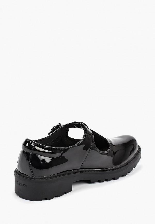 Туфли для девочки Geox J8420E000HHC9999 Фото 3