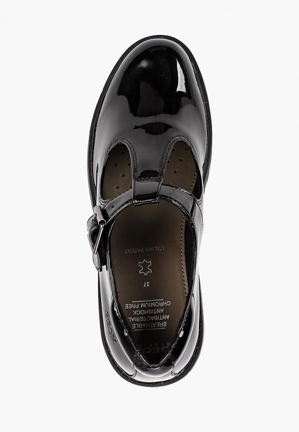 Туфли для девочки Geox J8420E000HHC9999 Фото 4