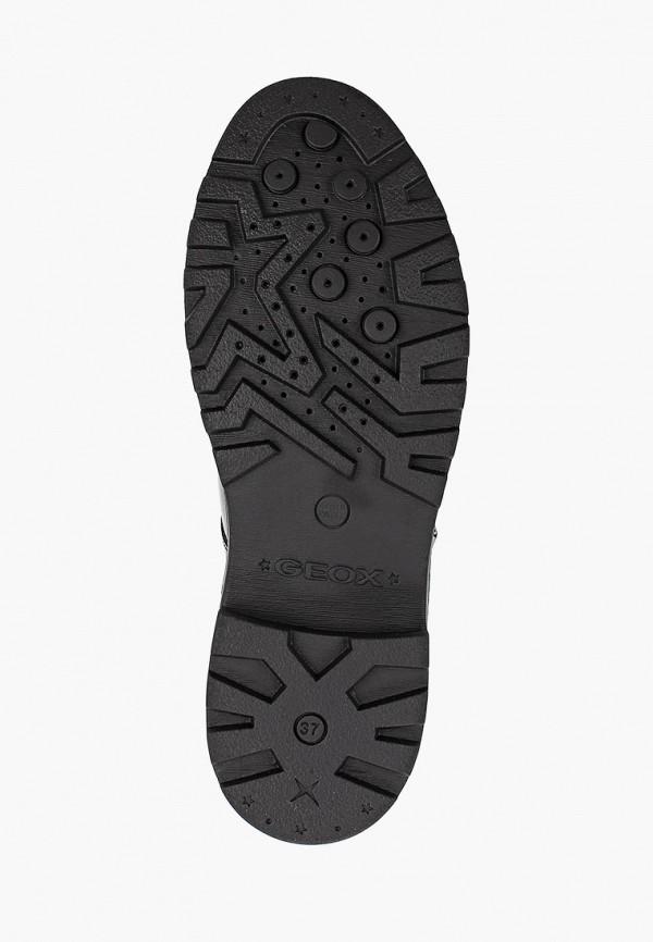 Туфли для девочки Geox J8420E000HHC9999 Фото 5