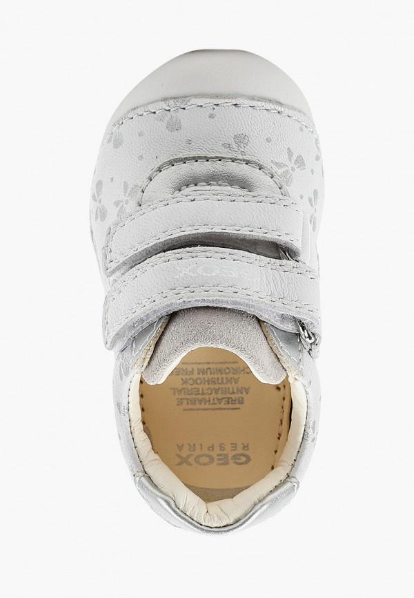 Ботинки для девочки Geox B9440B0TUNFC1000 Фото 4
