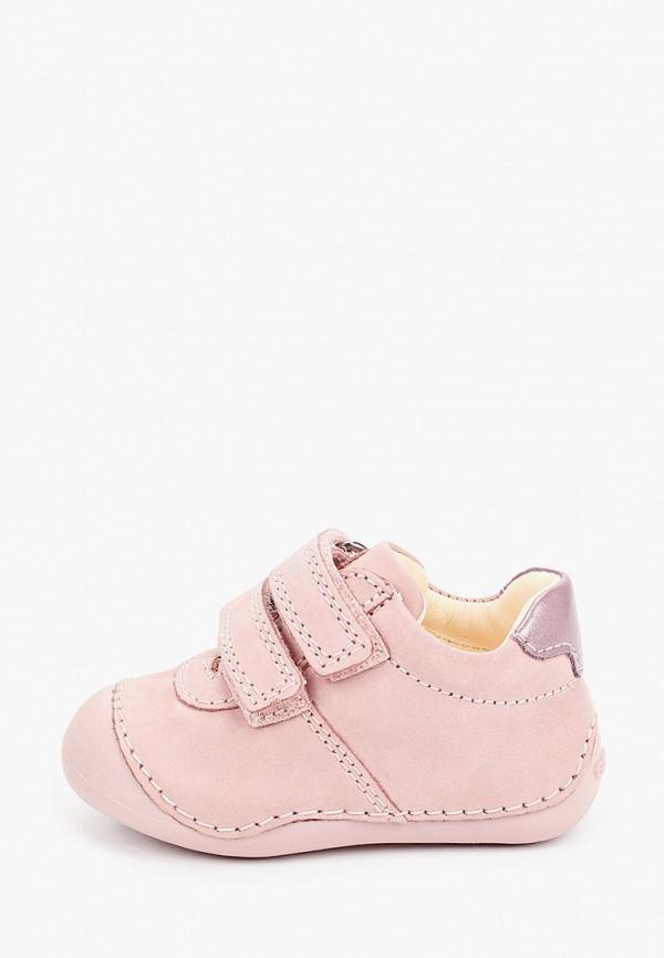 Ботинки для девочки Geox B9440B00032C8011