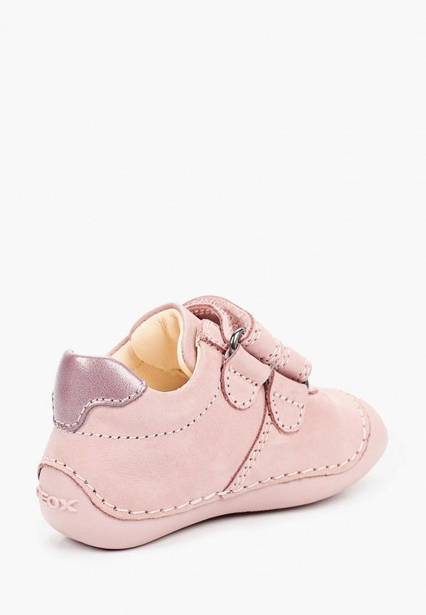 Ботинки для девочки Geox B9440B00032C8011 Фото 3
