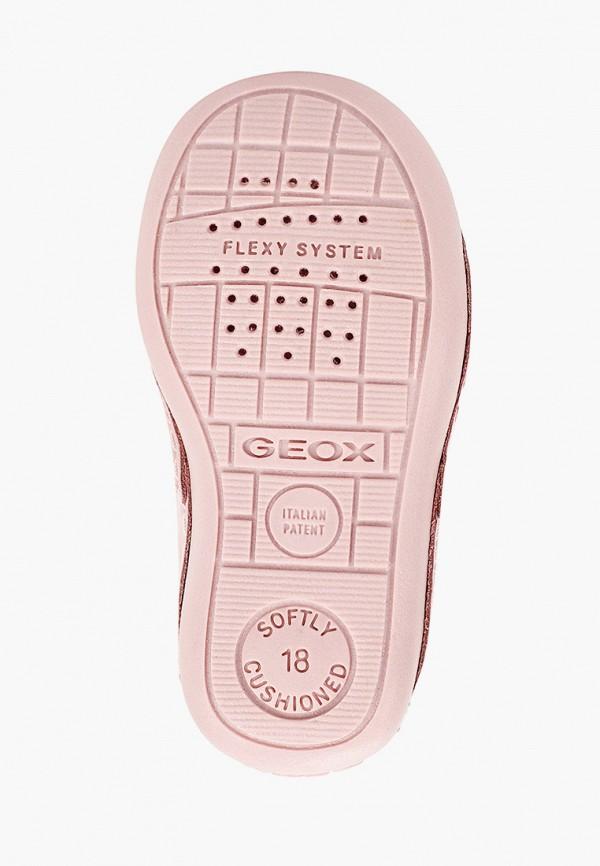 Ботинки для девочки Geox B9440B00032C8011 Фото 5