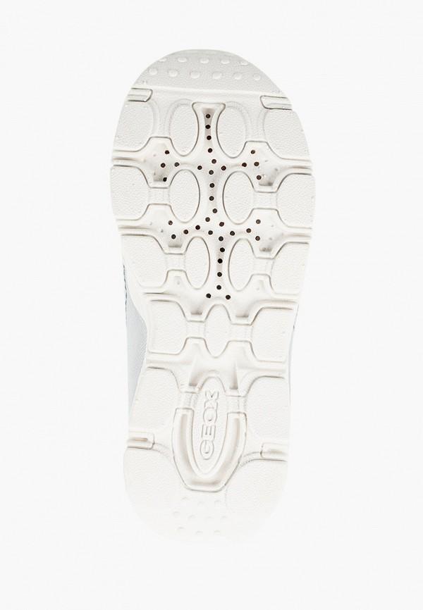 Кроссовки для девочки Geox J158HA0BC14C1235 Фото 5