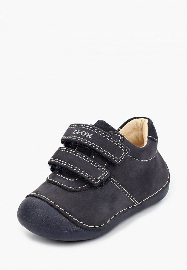 Ботинки для девочки Geox B9439A00032C4064 Фото 2