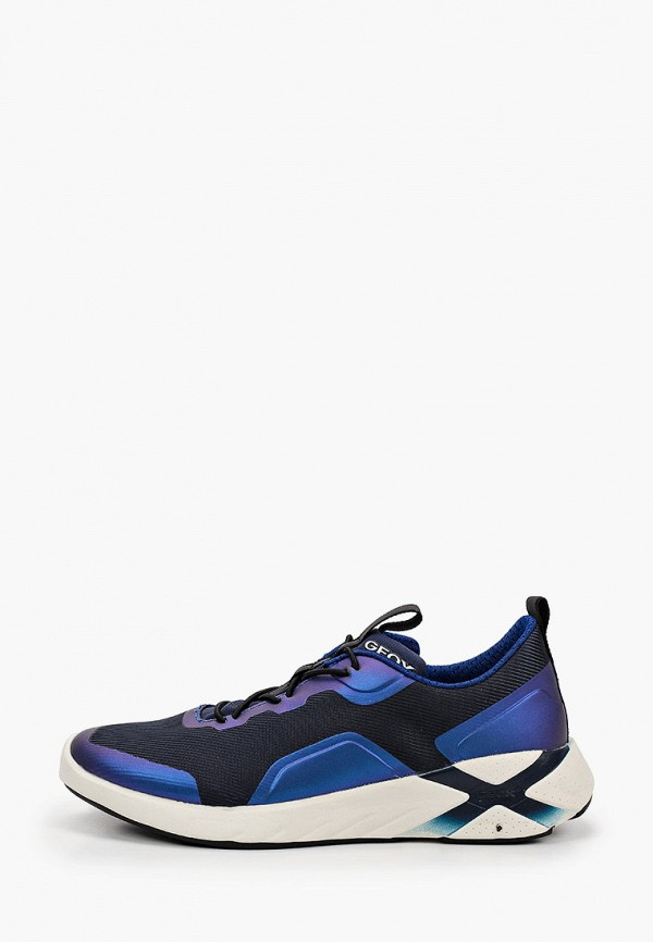 кроссовки geox малыши, синие