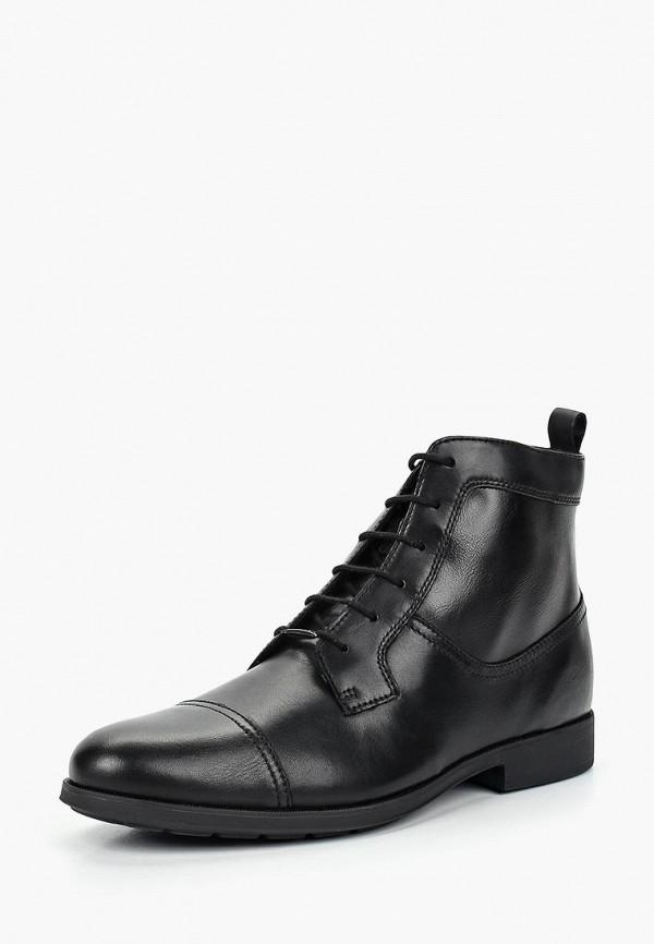 Ботинки Geox Geox GE347AMCBRC3 цена