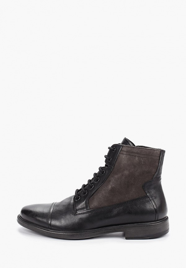 цены на Ботинки Geox Geox GE347AMFSLU8 в интернет-магазинах