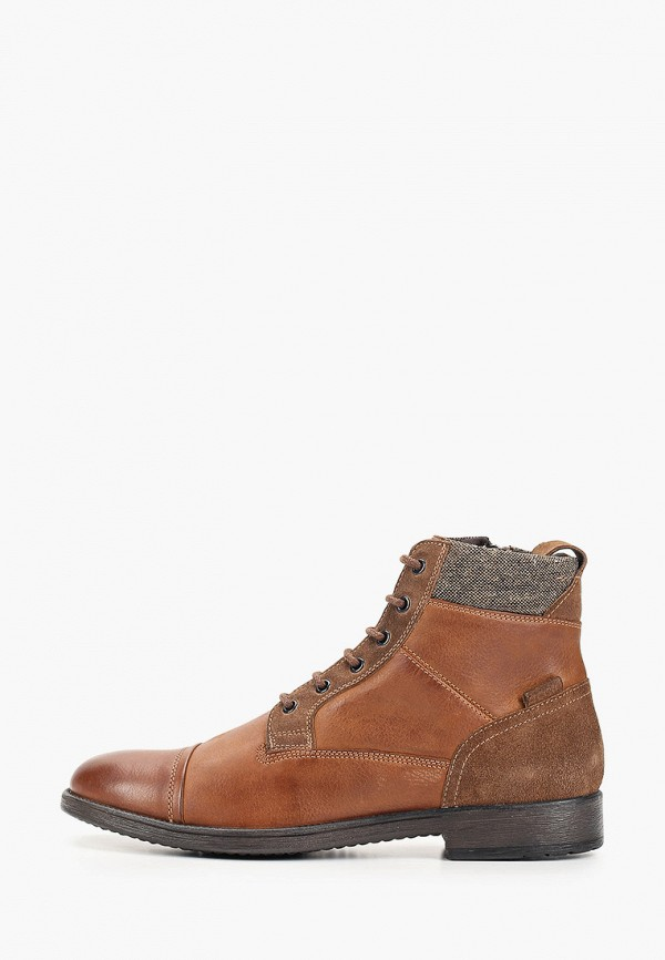 Ботинки Geox Geox GE347AMFSLW1 ботинки geox geox ge347agfrby3
