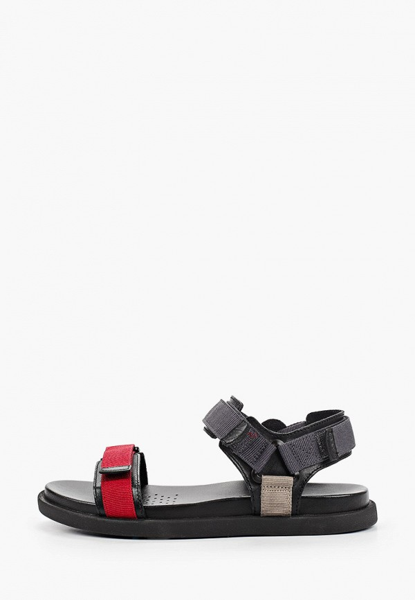 мужские сандалии geox, разноцветные