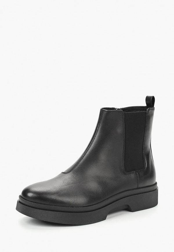 Ботинки Geox Geox GE347AWBWSO1 цена