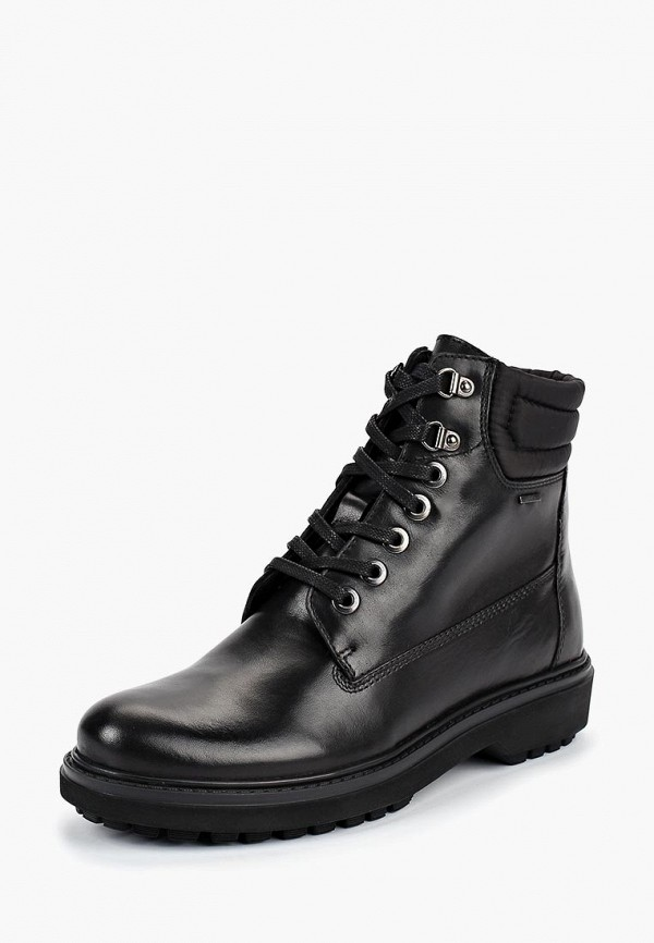 купить Ботинки Geox Geox GE347AWBWSP0 по цене 14990 рублей