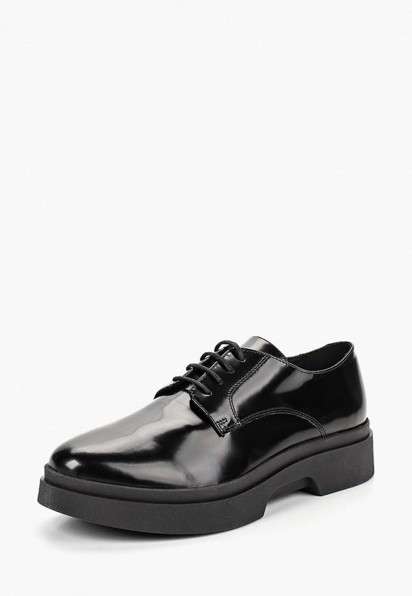 Ботинки Geox Geox GE347AWBWSP3 цена