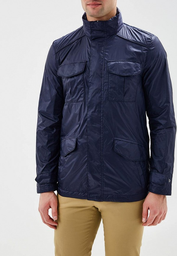 Куртка Geox Geox GE347EMADCK8 куртка кожаная geox geox ge347emadck1