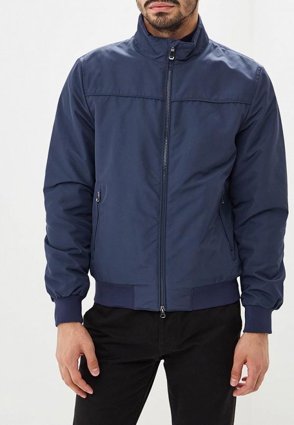 Купить Куртка утепленная Geox, GE347EMBWST4, синий, Осень-зима 2018/2019