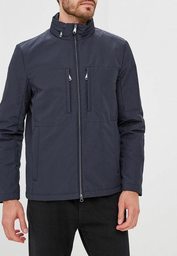 купить Куртка утепленная Geox Geox GE347EMBWSV1 по цене 10140 рублей
