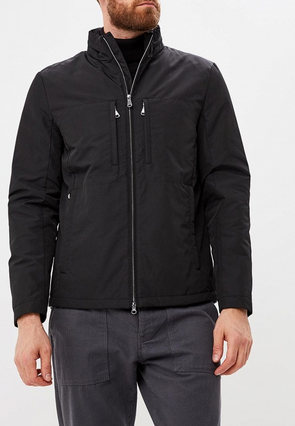 Куртка утепленная Geox Geox GE347EMBWSV2 куртка кожаная geox geox ge347emadck1