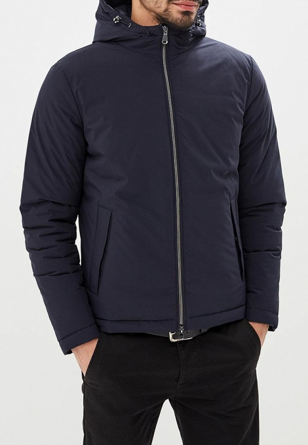 купить Куртка утепленная Geox Geox GE347EMBWUC9 по цене 12590 рублей