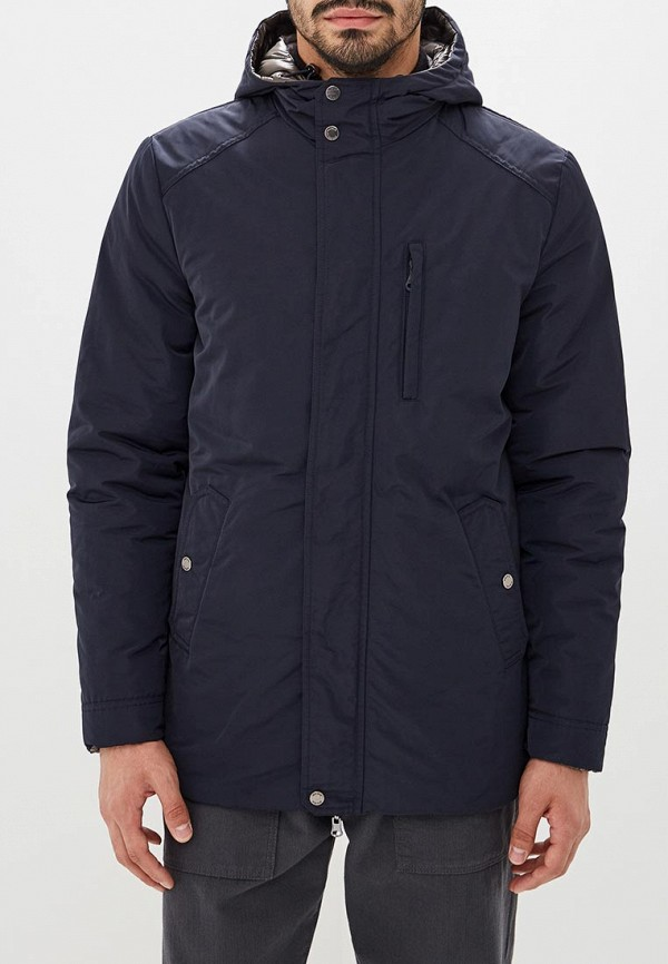 купить Куртка утепленная Geox Geox GE347EMBWUE1 по цене 13990 рублей