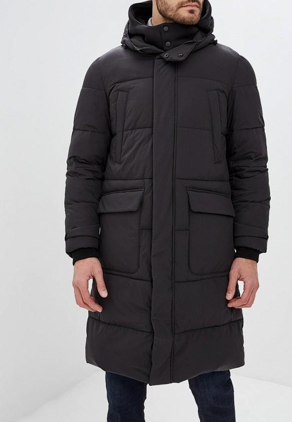 Купить Куртка утепленная Geox, GE347EMBWUE4, черный, Осень-зима 2018/2019
