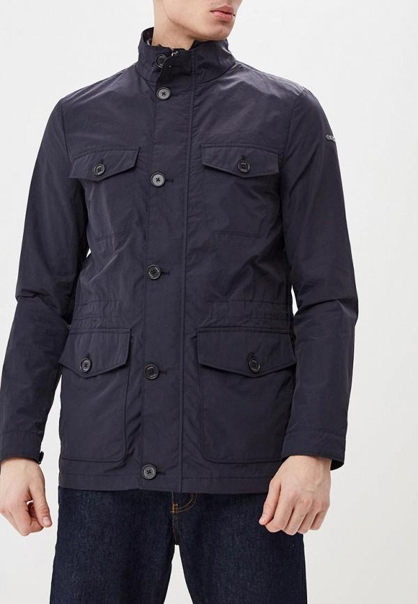 купить Куртка Geox Geox GE347EMDMKV3 по цене 10390 рублей