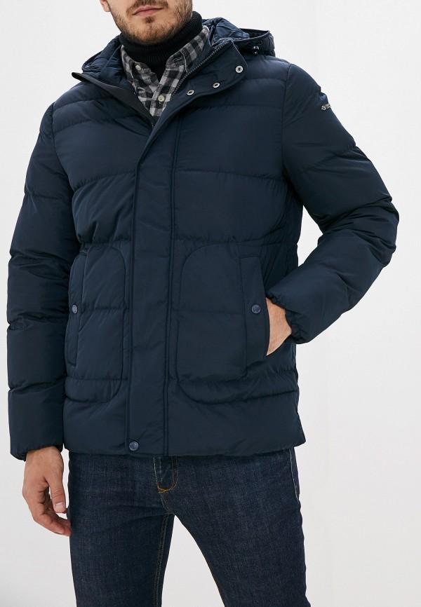 Куртка утепленная Geox Geox GE347EMFSLN3