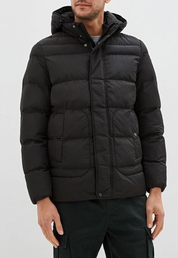 Куртка утепленная Geox Geox GE347EMFSLN4
