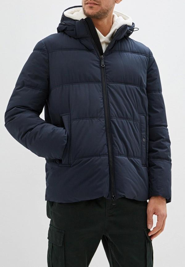 Куртка утепленная Geox Geox GE347EMFSLN7