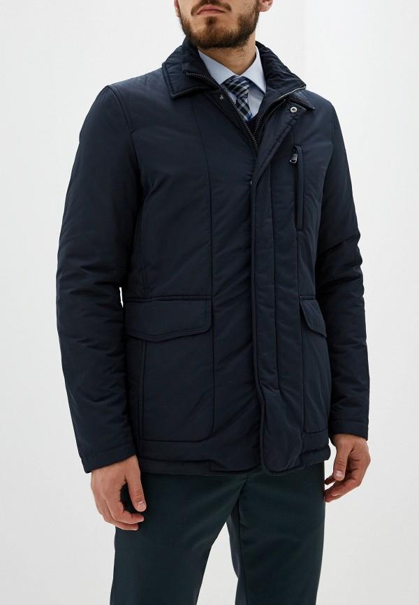 Куртка утепленная Geox Geox GE347EMFSLO2