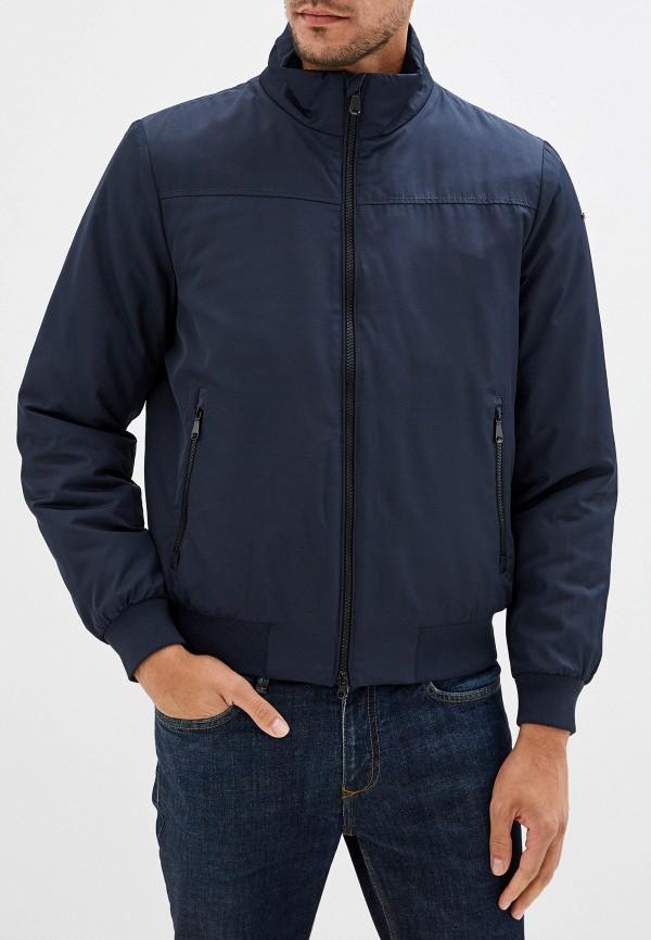 где купить Куртка утепленная Geox Geox GE347EMFSLO3 дешево