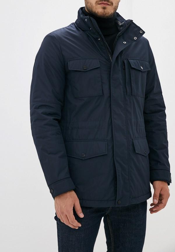 Куртка утепленная Geox Geox GE347EMFSLO5