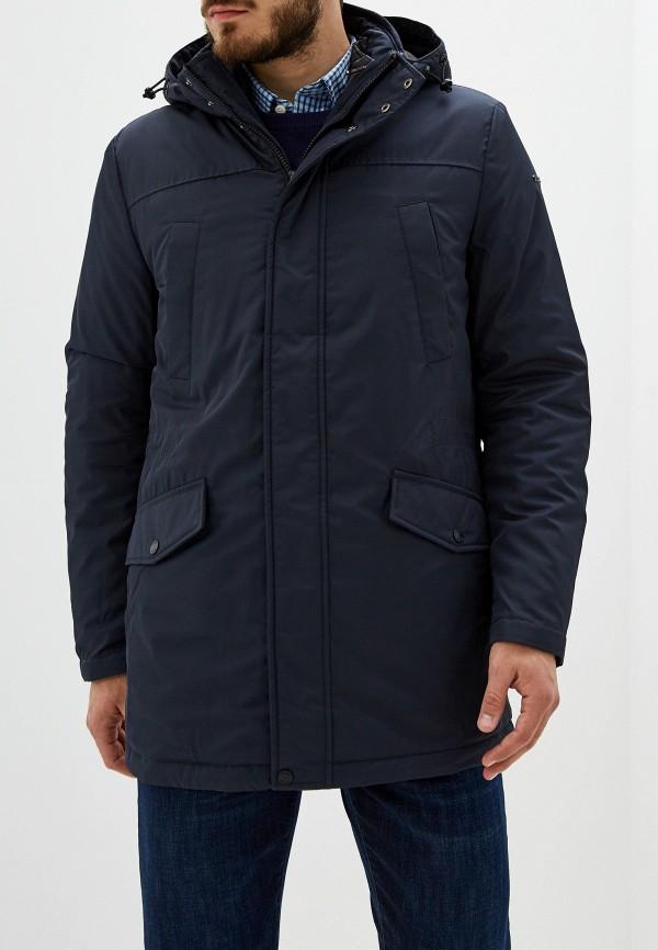 Куртка утепленная Geox Geox GE347EMFSLO6