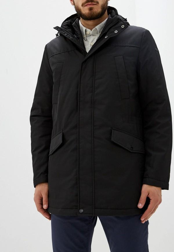 Куртка утепленная Geox Geox GE347EMFSLO7