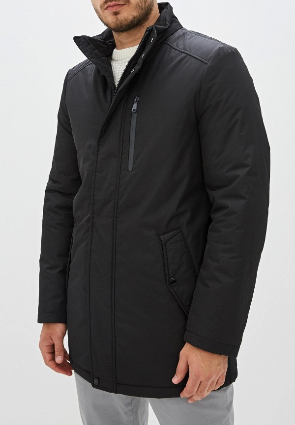 Куртка утепленная Geox Geox GE347EMFSLP0