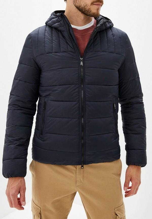 Куртка утепленная Geox Geox GE347EMFSLQ7