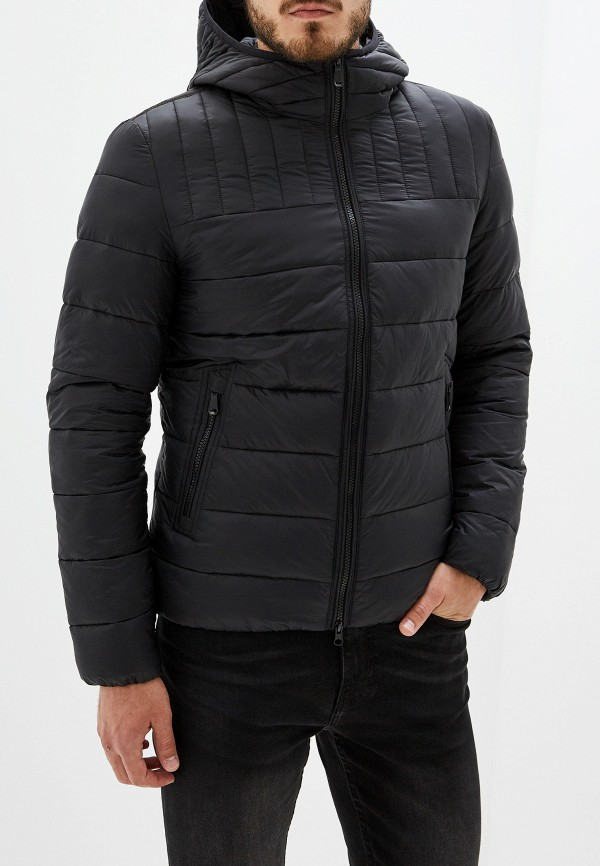 Куртка утепленная Geox Geox GE347EMFSLQ9