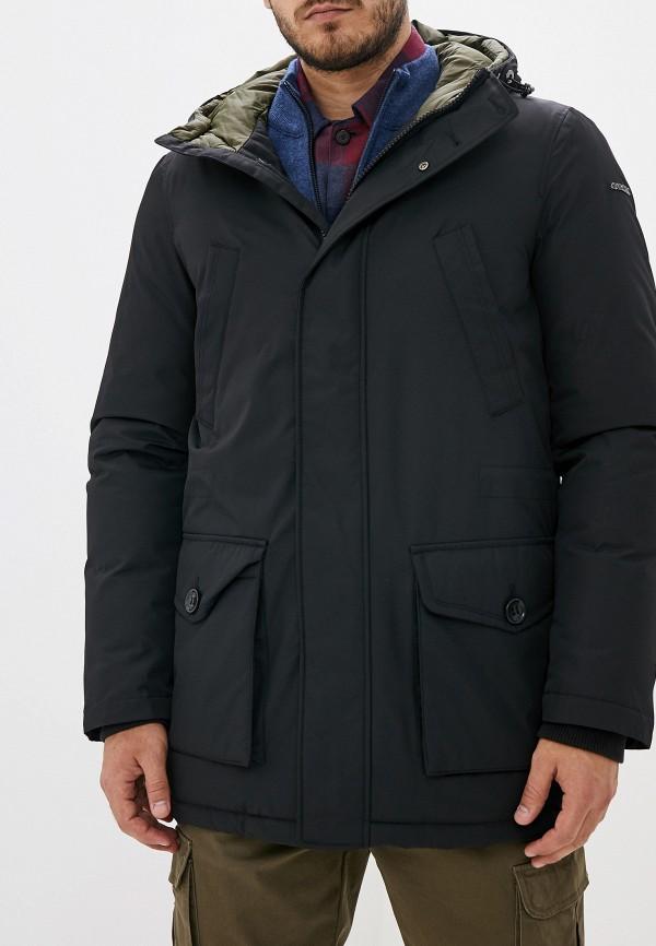 Куртка утепленная Geox Geox GE347EMFSLR1