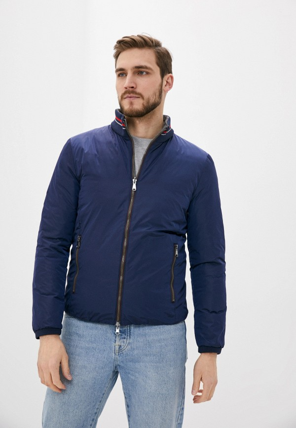 Куртка утепленная Geox Geox M1228ATC145F0166 разноцветный фото