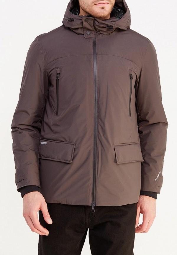Куртка утепленная Geox Geox GE347EMVAL33