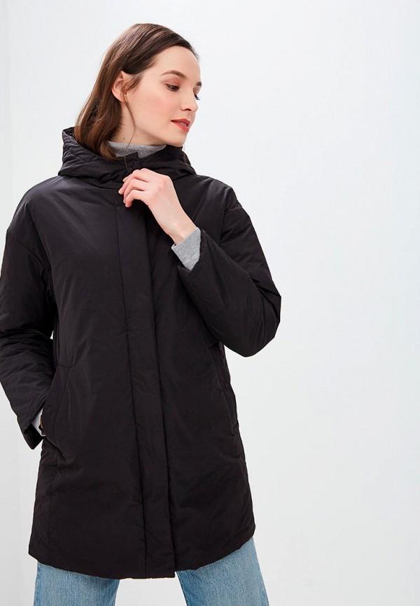 купить Куртка утепленная Geox Geox GE347EWBZKO8 по цене 13290 рублей