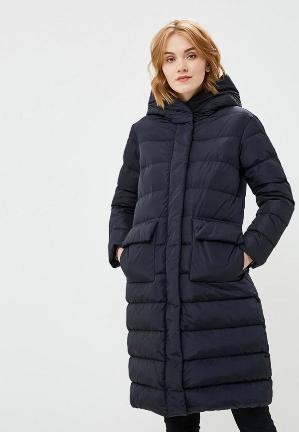 Купить Пуховик Geox, GE347EWBZKS1, разноцветный, Осень-зима 2018/2019