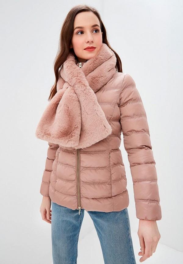 купить Куртка утепленная Geox Geox GE347EWBZKS8 по цене 12940 рублей