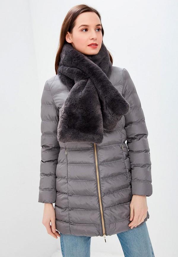 Куртка утепленная Geox Geox GE347EWBZKS9 куртка утепленная geox geox ge347ewdmkz3