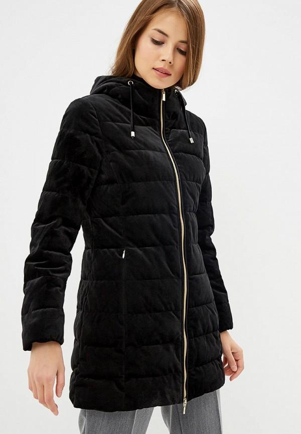 купить Куртка утепленная Geox Geox GE347EWBZKT7 по цене 12240 рублей