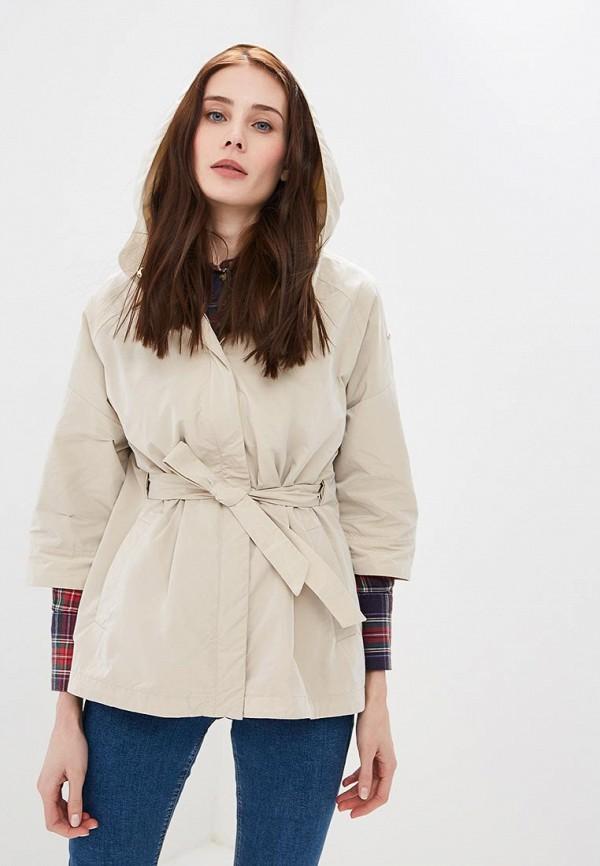 купить Куртка Geox Geox GE347EWDMKX4 по цене 11040 рублей