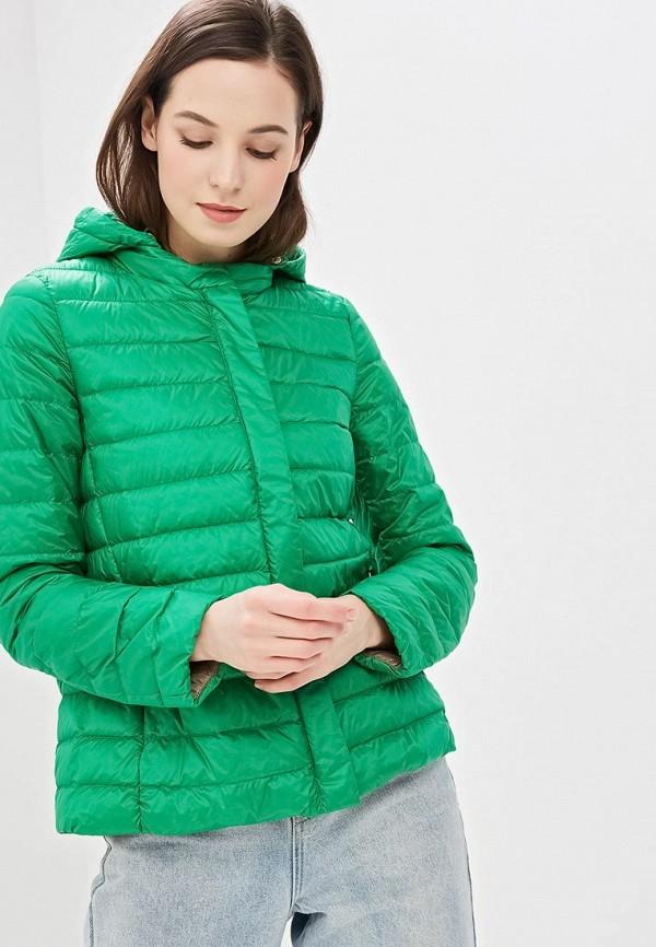 Фото - Куртка утепленная Geox Geox GE347EWDMKY4 куртка утепленная geox geox ge347embwue2
